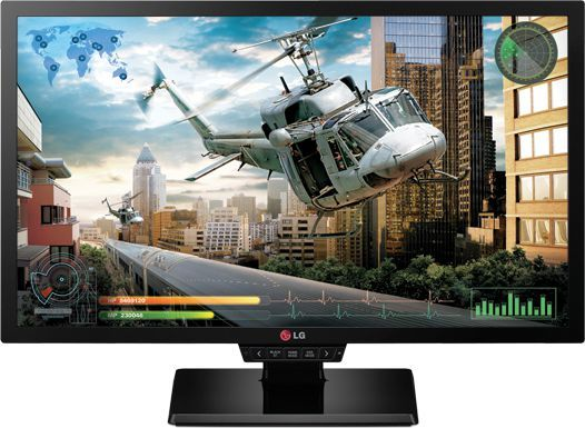 Monitor LG 24GM77-B 1