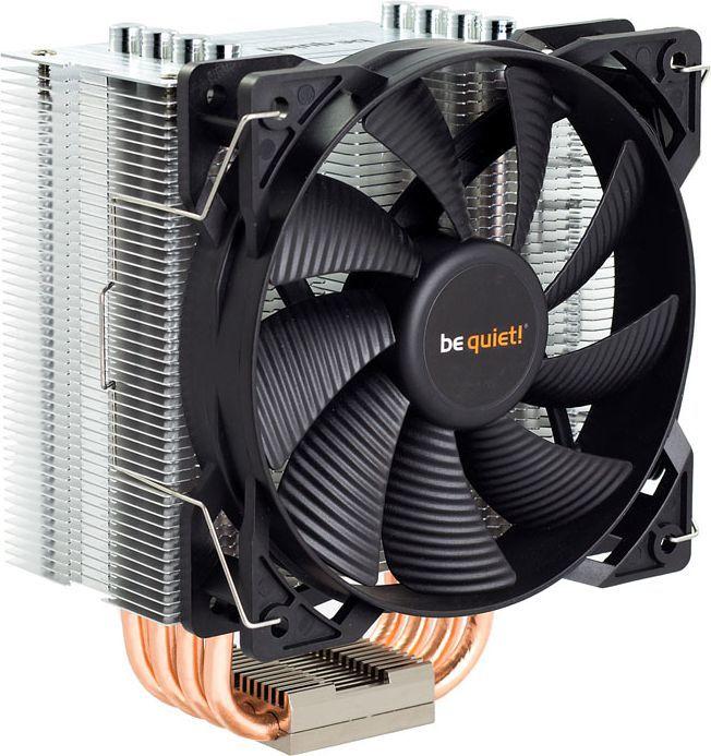 Chłodzenie CPU be quiet! Pure Rock (BK009) 1