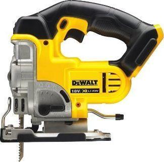 Dewalt wyrzynarka 18V bez akumulatorów i ładowarki TSTAK DCS334NT (DCS334NT-XJ) 1