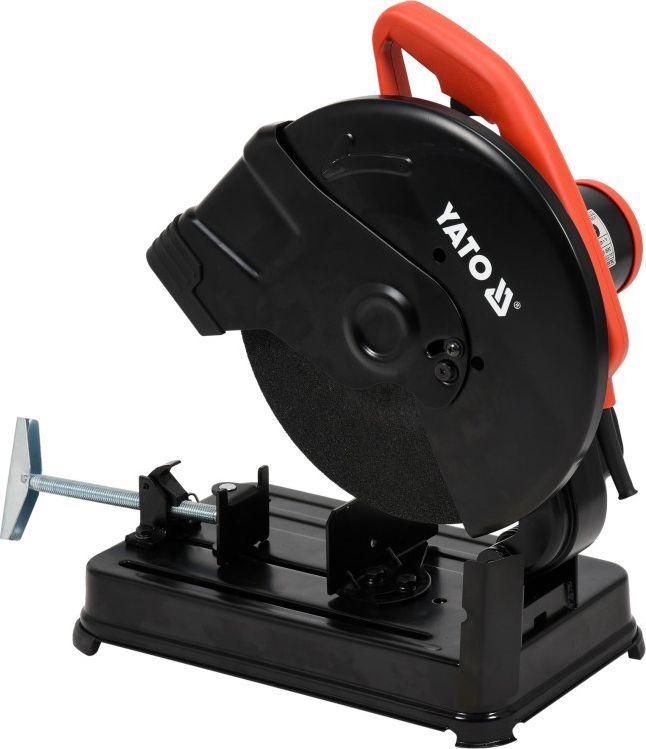 Yato przecinarka do metalu 2450W (YT-82181) 1