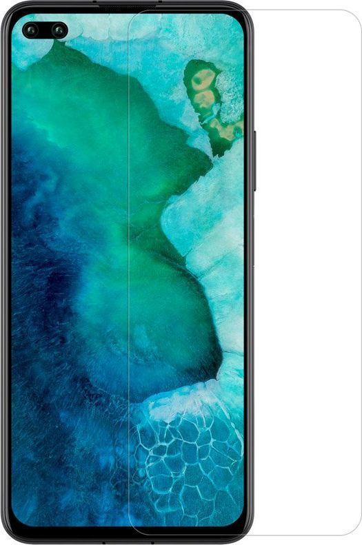 Nillkin Nillkin Amazing H+ Pro ultracienkie szkło hartowane AGC 0,2 MM 9H 2,5D Huawei P Smart Plus 2019 uniwersalny 1