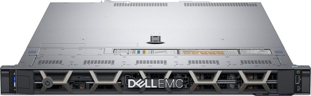 Serwer Dell PowerEdge R440 (PER440PLM43) 1