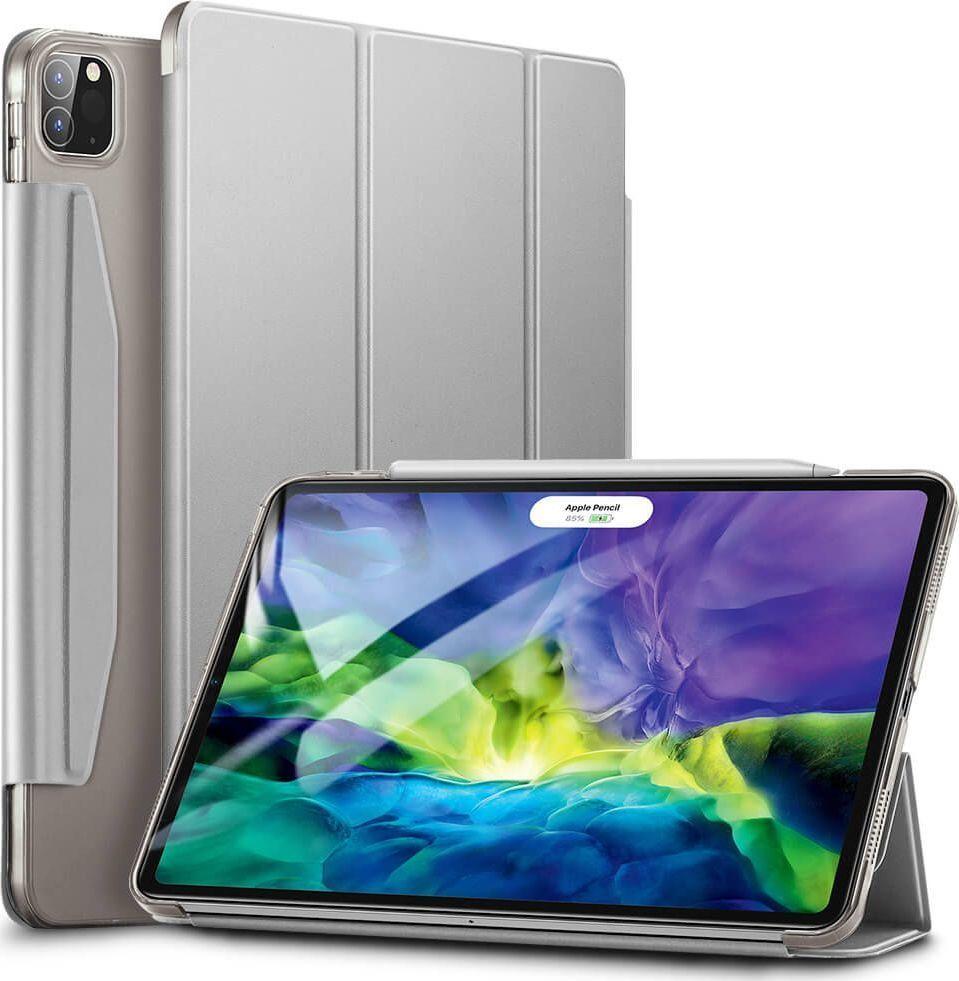 Etui do tabletu ESR Etui obudowa ESR Yippee do Apple iPad Pro 11 2020 Silver uniwersalny 1