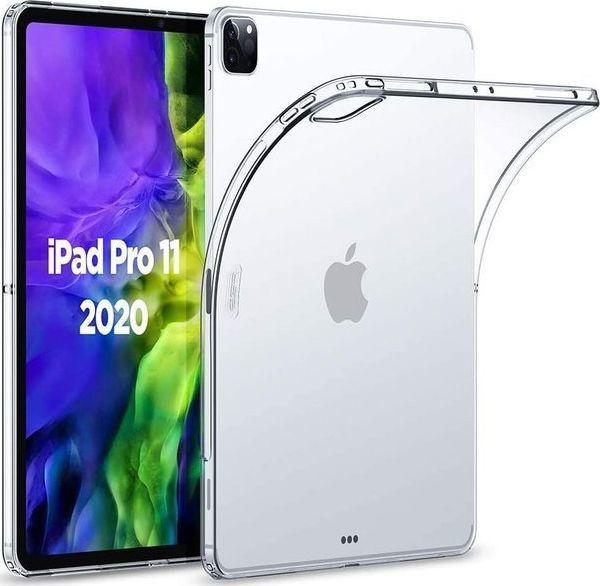 Etui do tabletu ESR Etui ESR Rebound Shell do Apple iPad Pro 11 2020 Clear uniwersalny 1