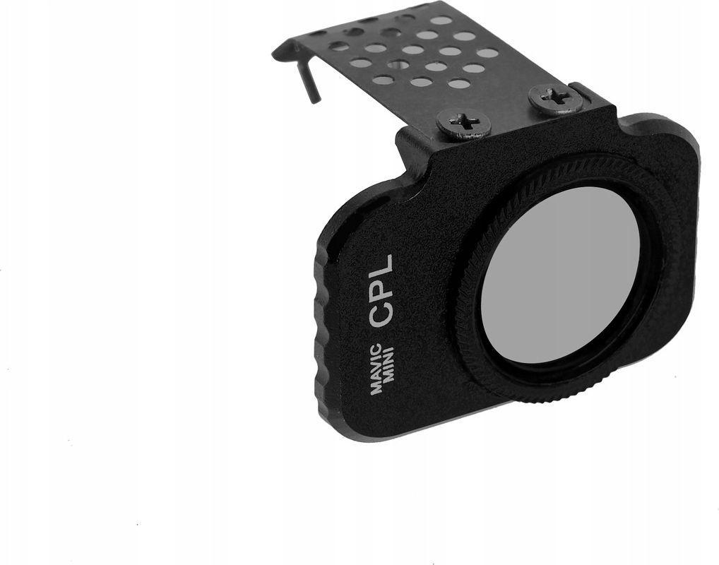 Greenl FILTR Polaryzacyjny CPL do drona DJI MAVIC MINI 1
