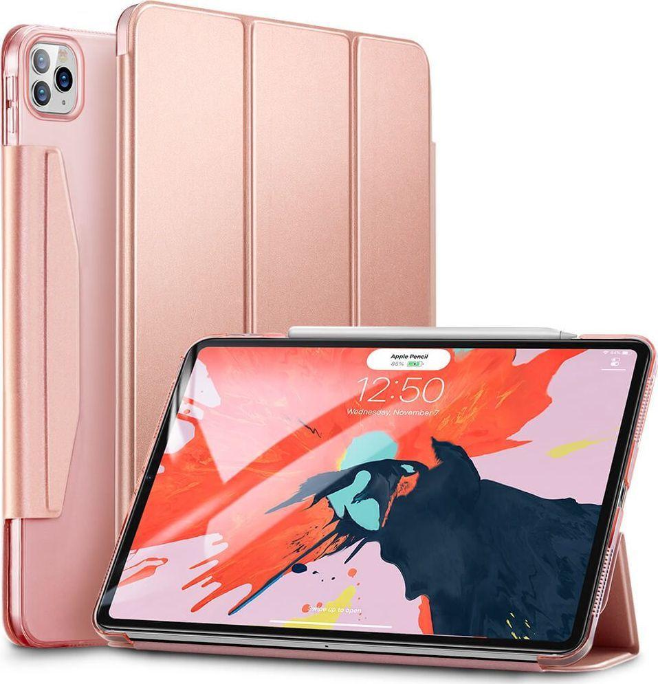 Etui do tabletu ESR ESR YIPPEE IPAD PRO 12.9 2018/2020 ROSE GOLD 1