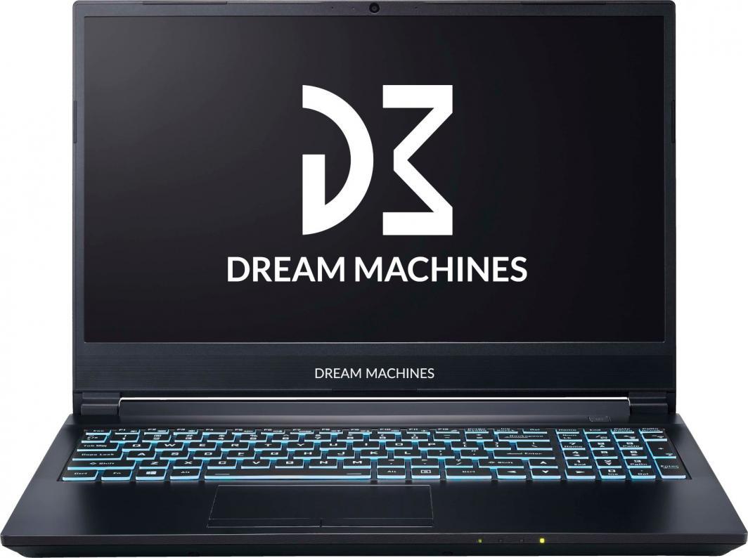 Laptop Dream Machines G1650Ti-15PL50 1