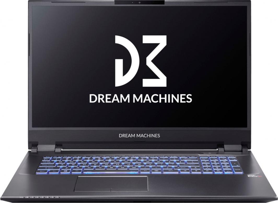 Laptop Dream Machines RG2070-17PL31 1