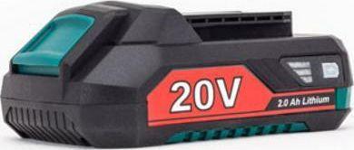 NAC Akumulator Li-ion 20V/2.0Ah 1