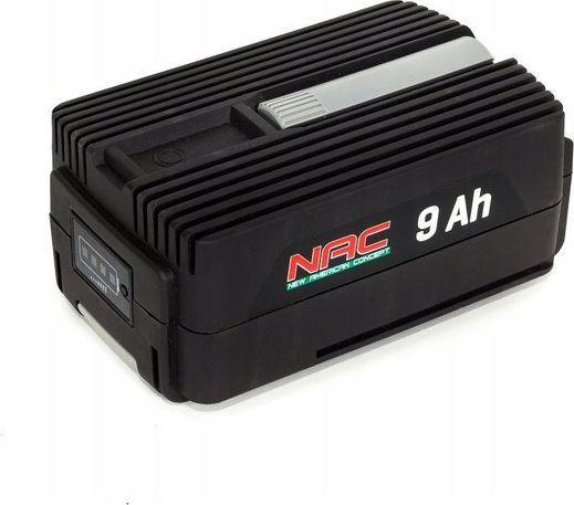 NAC Akumulator B40-90-NG 1