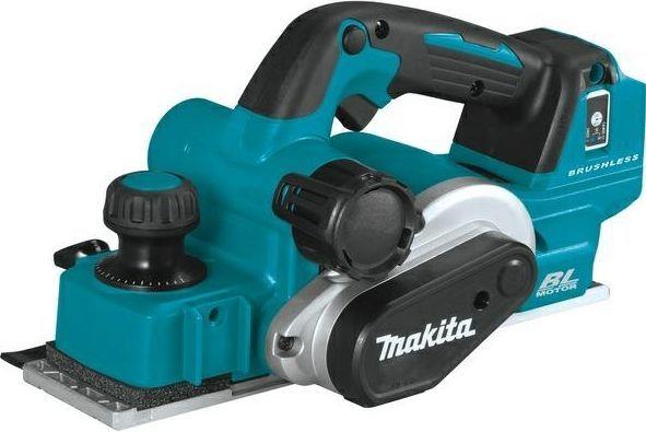 Makita MAKITA STRUG 18V LI-ION 82mm 0-3mm BEZ AKUMULATORÓW I ŁADOWARKI DKP181Z MDKP181Z 1