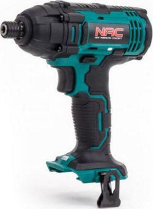 NAC zakrętarka udarowa 20V bez akumulatorów i ładowarki (ID-LI-20V) 1