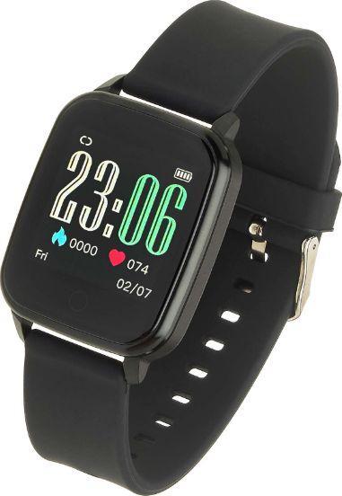 Smartwatch Garett Electronics Ada Czarny  (5903246285093) 1