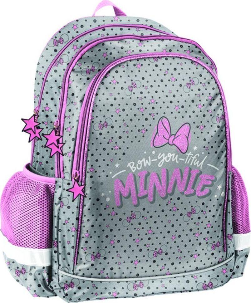 Paso Plecak szkolny Minnie (DNF-081) 1