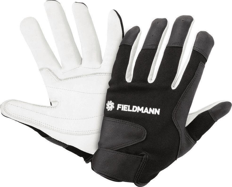 Fieldmann rękawice ogrodowe FZO 7010 (50003828) 1