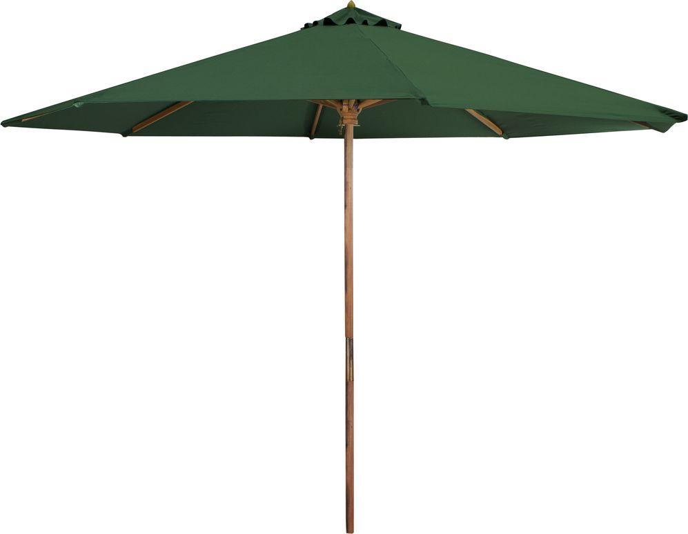 Fieldmann Drewniany parasol przeciwsłoneczny 3m (FDZN 4014) 1