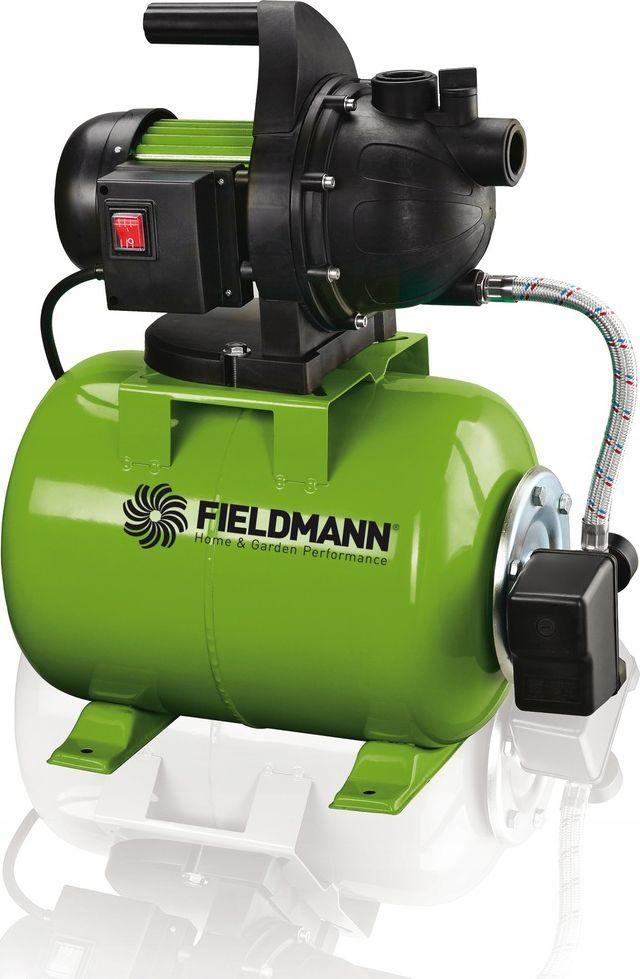 Fieldmann Hydrofor FVC 8550-EC (50003474) 1