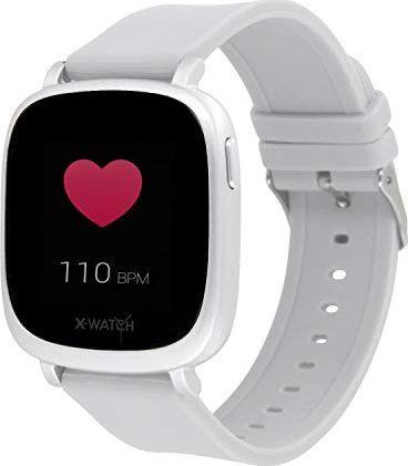 Smartwatch Xlyne X-Watch Ive Urban Szary  (54041) 1