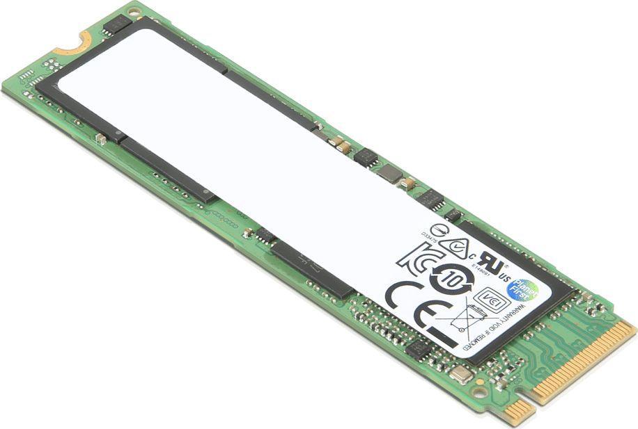Dysk SSD Lenovo Thinkpad OPAL2 1 TB M.2 2280 PCI-E x4 Gen3 NVMe (4XB0W79582) 1