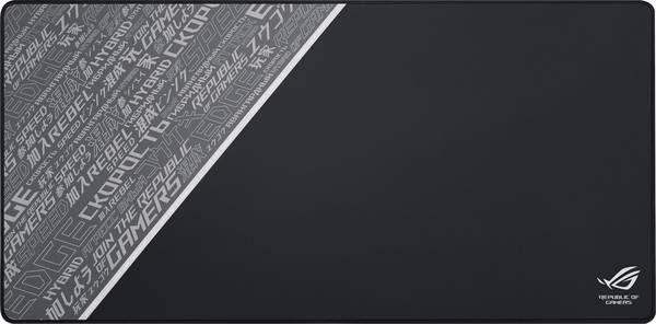 Podkładka Asus ROG Sheath Black (90MP00K3-B0UA00) 1