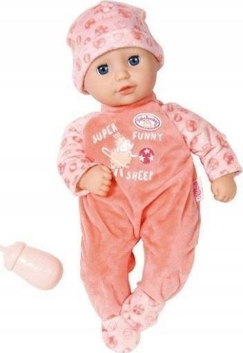Zapf Baby Annabell Little Annabell 36cm różowa 1