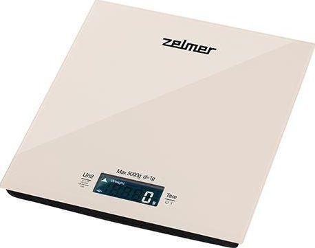 Waga kuchenna Zelmer ZKS1100 1