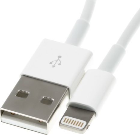 Kabel USB KABEL USB DO IPHONE FOXCON 1M MD818 5G 5S 6 6S 7 8 X XR PLUS 1