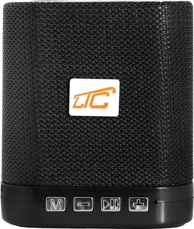 Głośnik LTC LXBT201C czarny 1