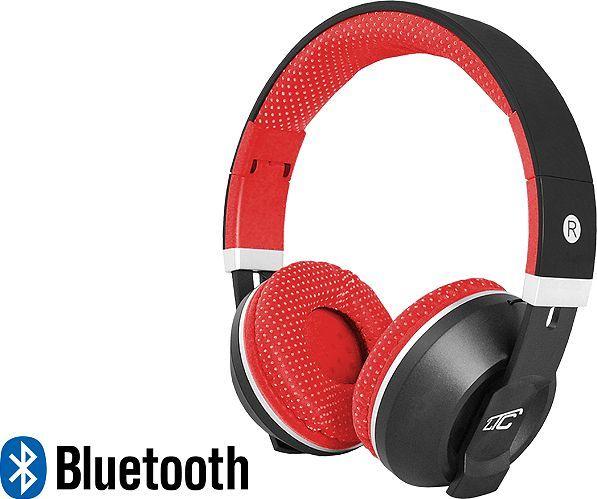 Słuchawki LTC Mizzo (LXBT1001) 1