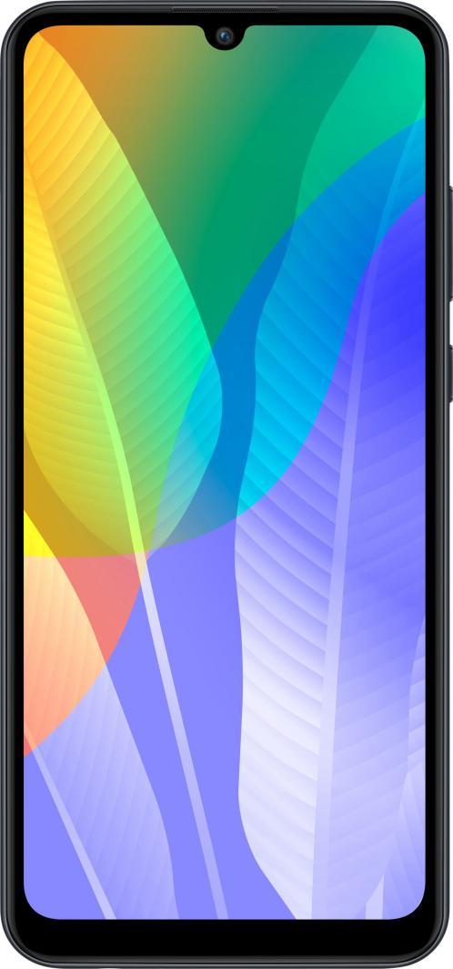 Smartfon Huawei Y6P 64GB Dual SIM Czarny 1