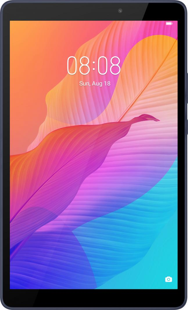 "Tablet Huawei MatePad T8 8"" 2/16GB WIFI Granatowy (Kobe2-W09A) 1"