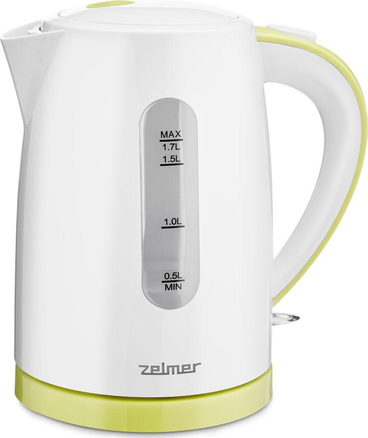 Czajnik Zelmer ZCK7616L 1
