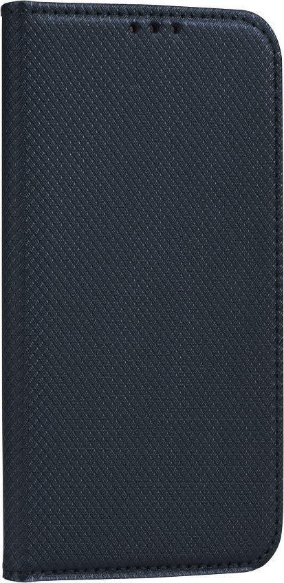 Etui Smart Magnet book Huawei P40 Lite czarny/black 1