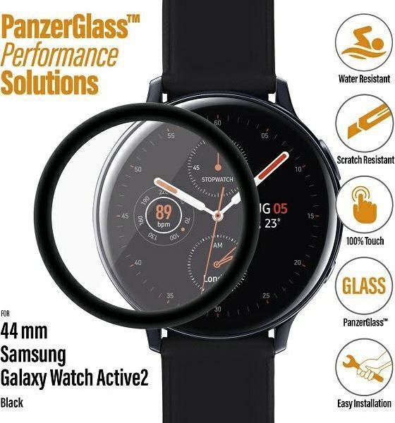 PanzerGlass PanzerGlass Samsung Galaxy Watch Active 2 (44 mm) 1