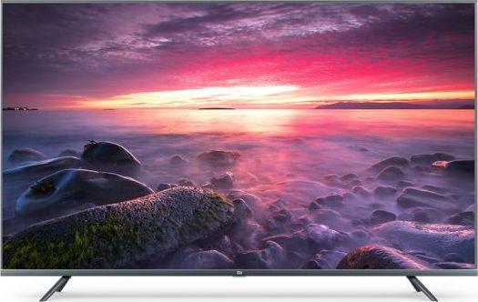 Telewizor Xiaomi MiTV 4S L55M5-5ASP LED 55'' 4K Ultra HD Android  1