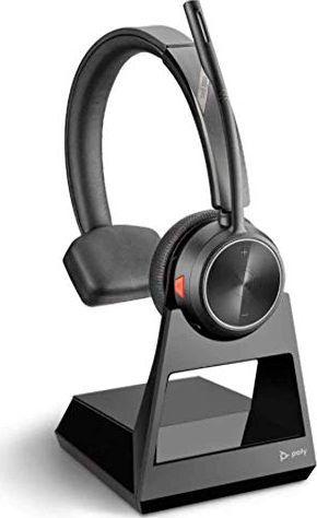 Słuchawki z mikrofonem Poly Savi 7210 DECT (213010-02)  1
