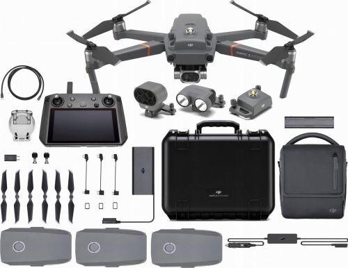 Dron DJI Mavic 2 Enterprise Dual Fly More Combo + DJI Smart Controller 1