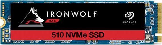 Dysk SSD Seagate Ironwolf 510 1.92 TB M.2 2280 PCI-E (ZP1920NM30011) 1