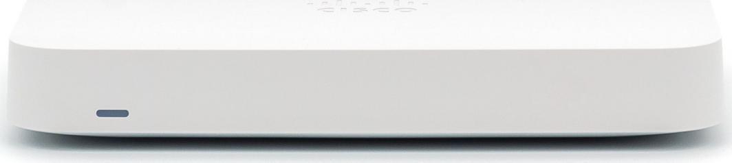 Cisco Meraki Go GX20-HW (GX20-HW-EU) 1
