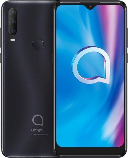 Smartfon Alcatel 1S 2020 32 GB Dual SIM Szary  (5028Y) 1