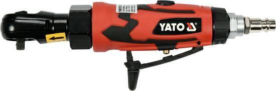 """Yato Klucz kątowy grzechotka pneumatyczna 1/4""""27nm (YT-09795) 1"""