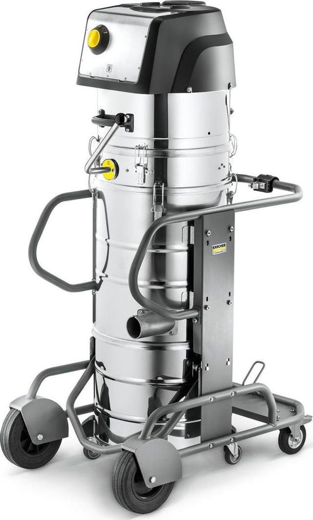 Karcher odkurzacz przemysłowy IVM 60/30 M Z22 uniwersalny (10057) 1