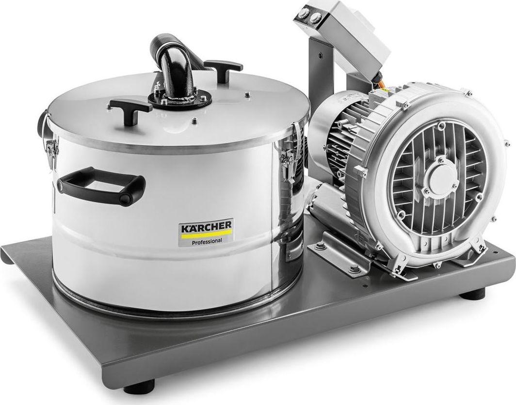 Karcher odkurzacz przemysłowy IVR-B 30/15 uniwersalny (10105) 1