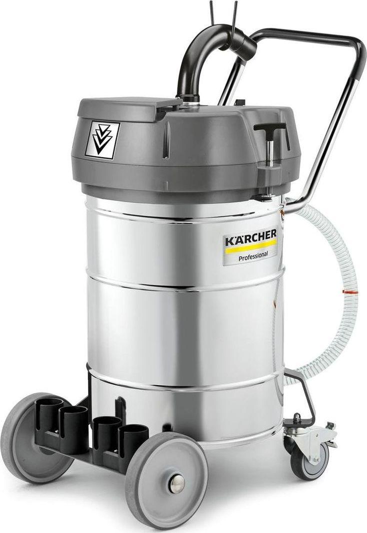 Karcher odkurzacz przemysłowy IVR-L 100/24-2 Me uniwersalny (10087) 1