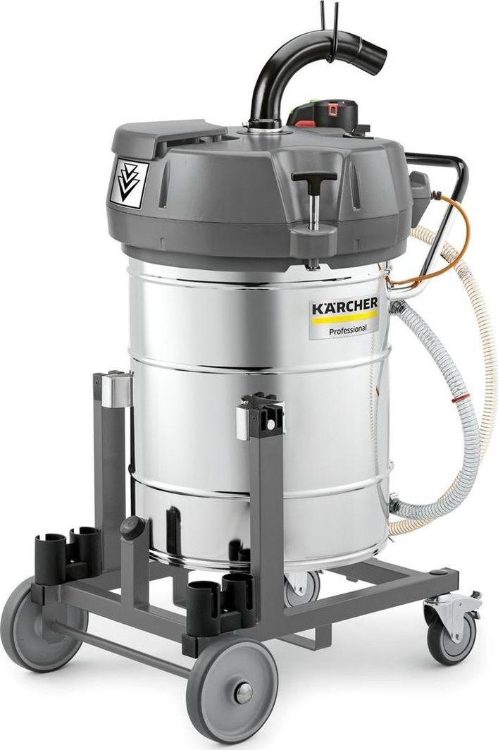 Karcher odkurzacz przemysłowy IVR-L 100/24-2 Tc Me uniwersalny (10090) 1