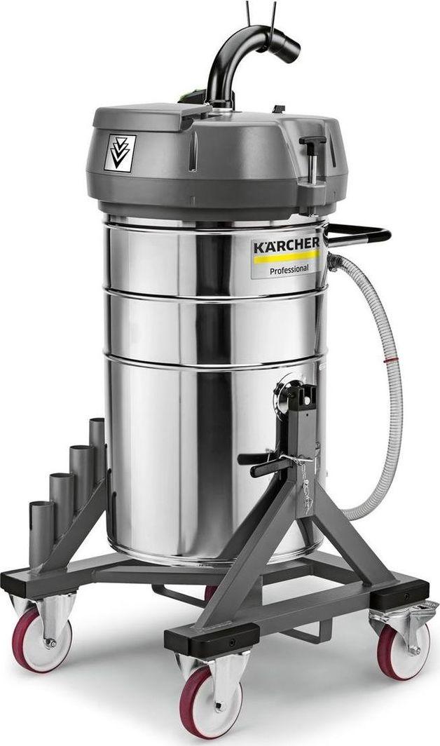 Karcher odkurzacz przemysłowy IVR-L 120/24-2 Tc Me uniwersalny (10092) 1