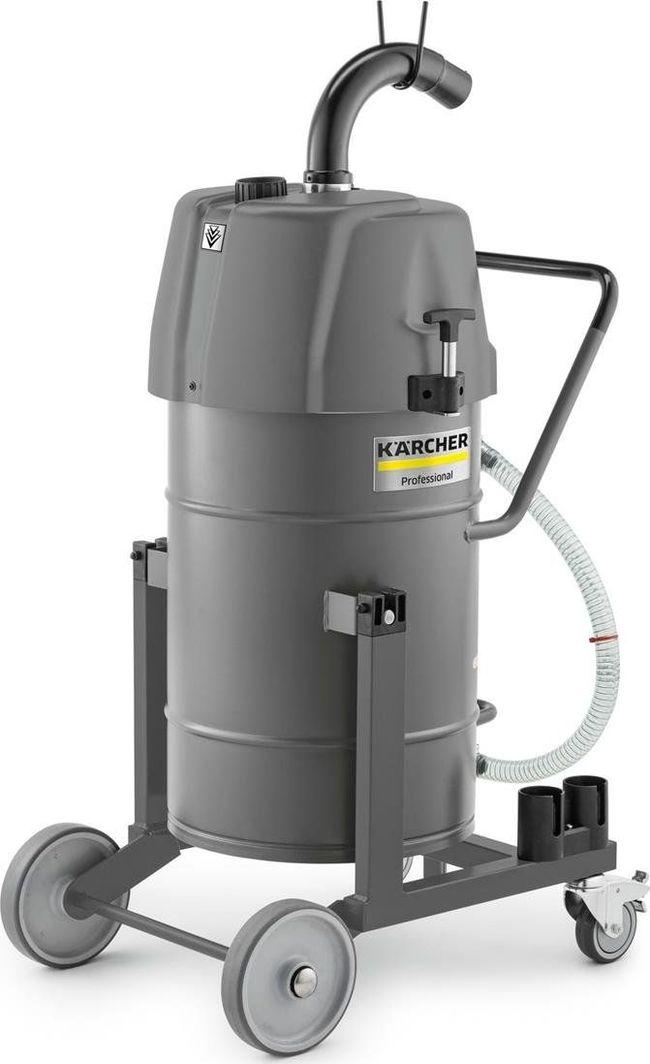 Karcher odkurzacz przemysłowy IVR-L 65/12-1 Tc uniwersalny (10053) 1