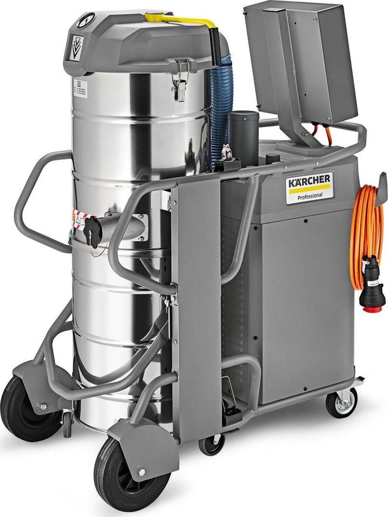 Karcher odkurzacz przemysłowy IVS 100/75 M Z22 uniwersalny (10095) 1