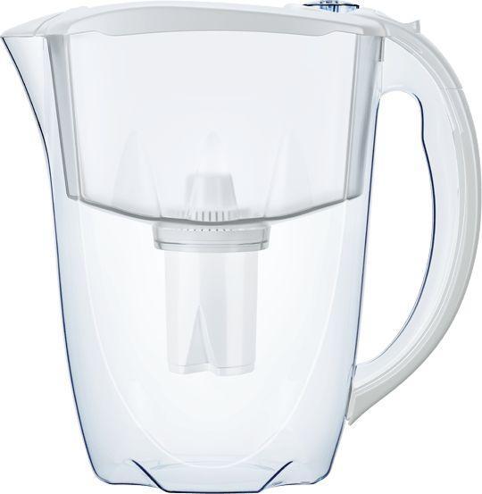 Dzbanek filtrujący Aquaphor Ideal + 3 wkłady 1