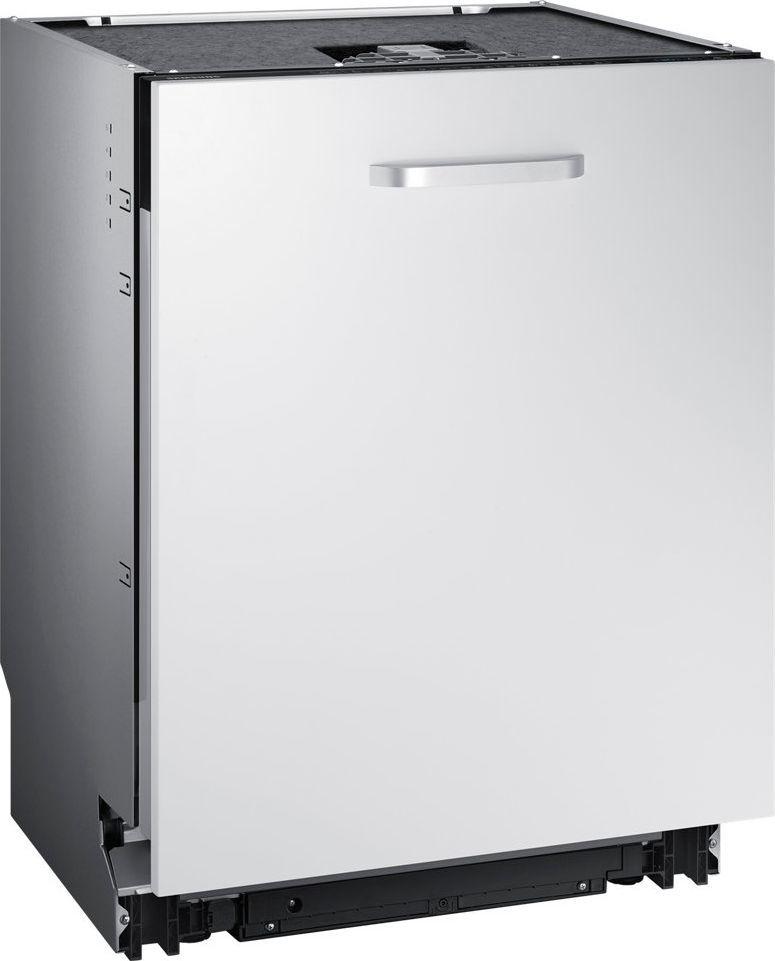 Zmywarka Samsung WaterWall DW60M9550BB 1
